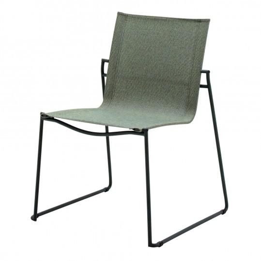 Asta Dining Chair - Meteor/Granite