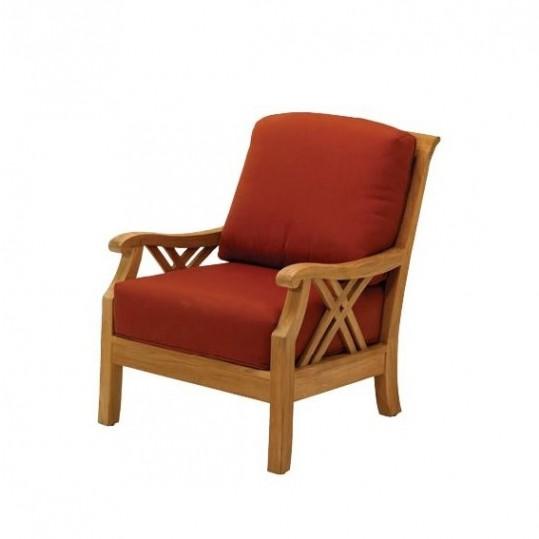 Halifax Deep Seating Armchair