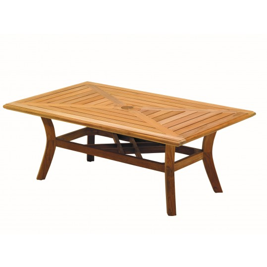 "Halifax 50.5"" x 30.5"" Coffee Table"