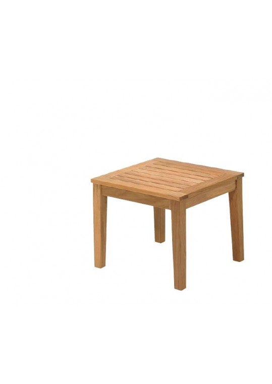 "Standards 30"" x 30"" Large Square Side Table"