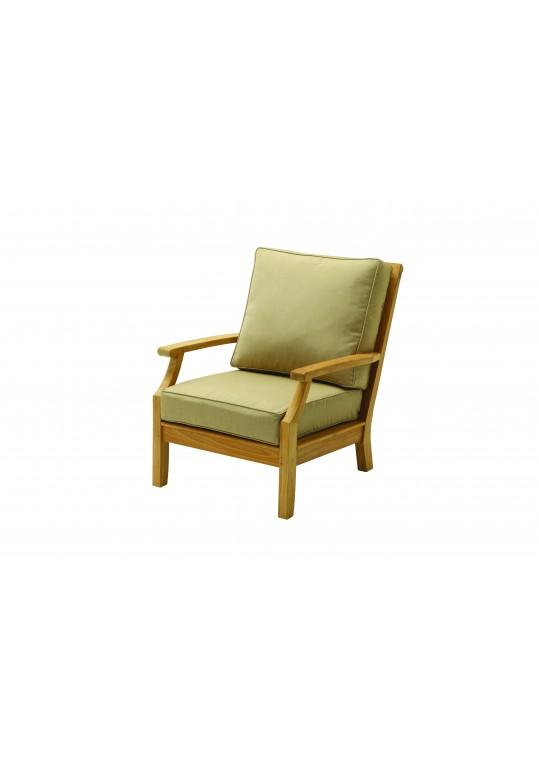 Cape Deep Seating Armchair