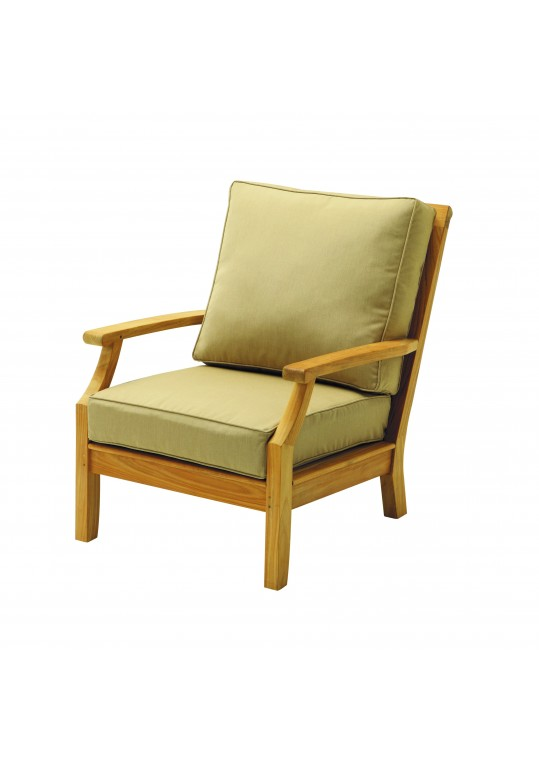 Cape Deep Seating Armchair