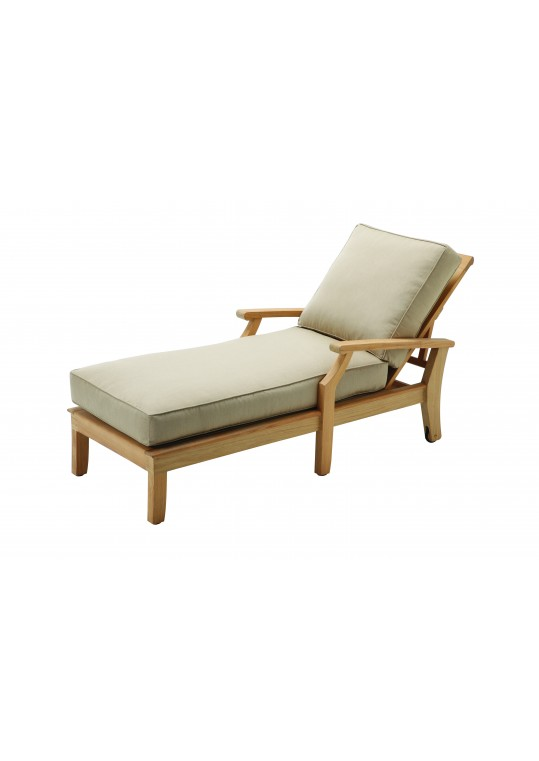 Cape Deep Seating Chaise
