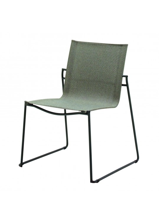 Asta Dining Chair - Meteor/Granite
