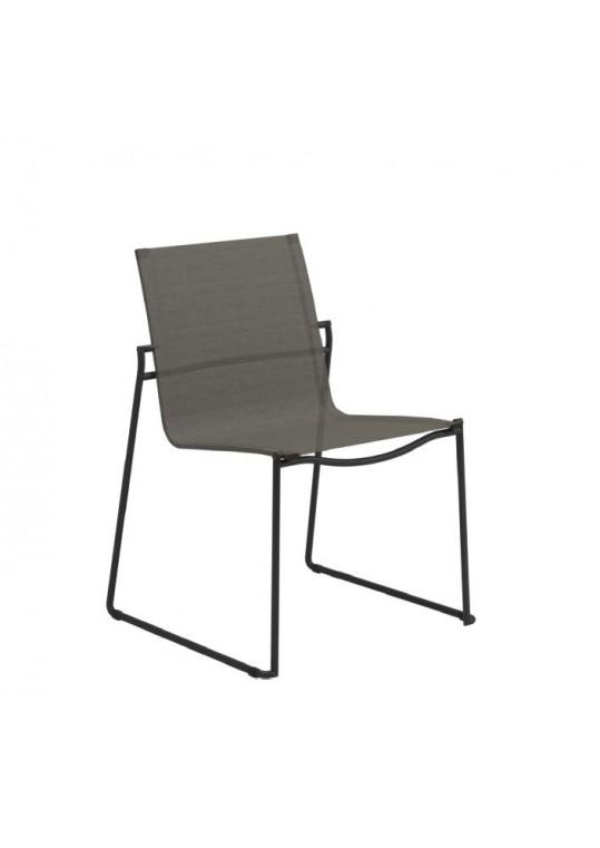 Asta Dining Chair - Meteor/Grey