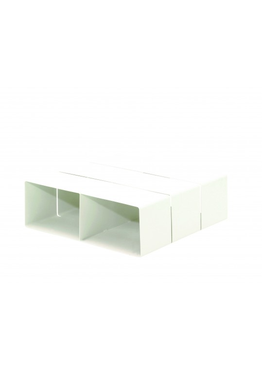Nomad Coffee Table (Crystal White)
