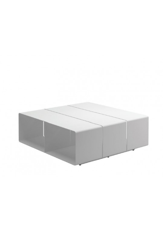 Nomad Coffee Table (White) (Last One!)