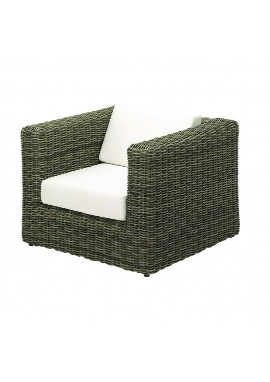 Havana Modular Lounge Chair - Willow