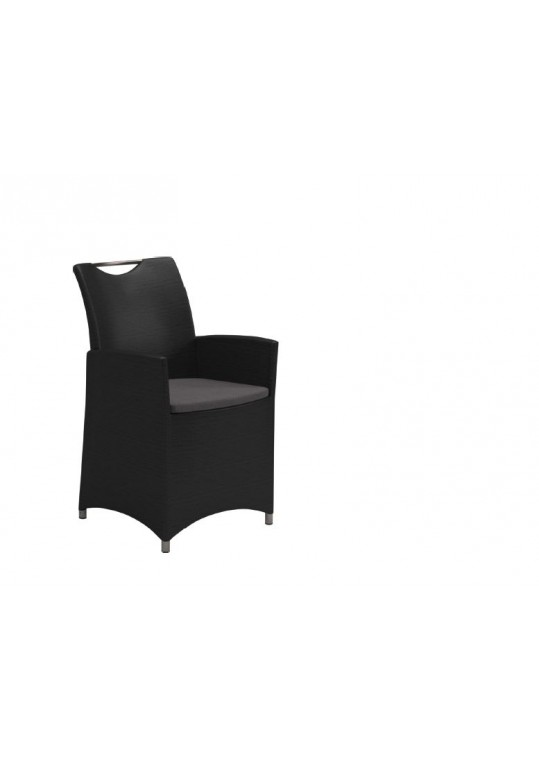 Casa Dining Chair with Arms