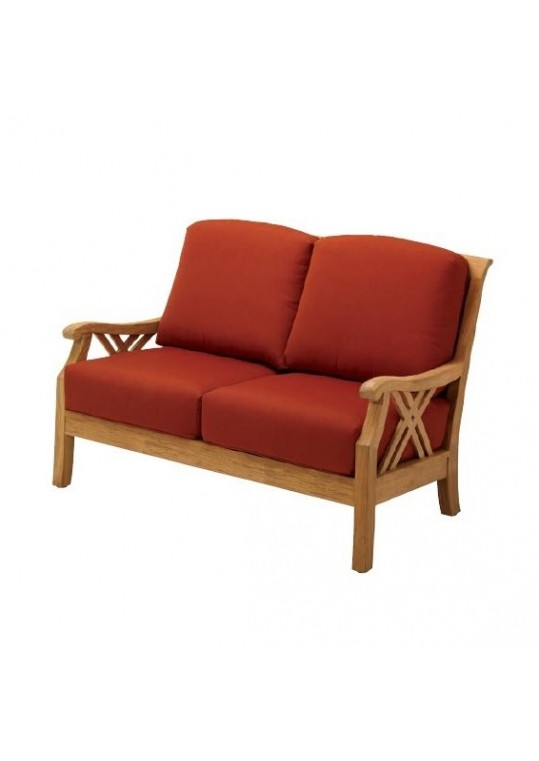 Halifax Deep Seating 2-Seater Sofa