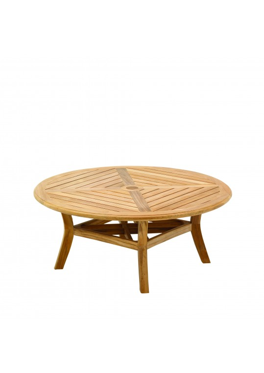 "Halifax 46"" Round Conversaton Table"