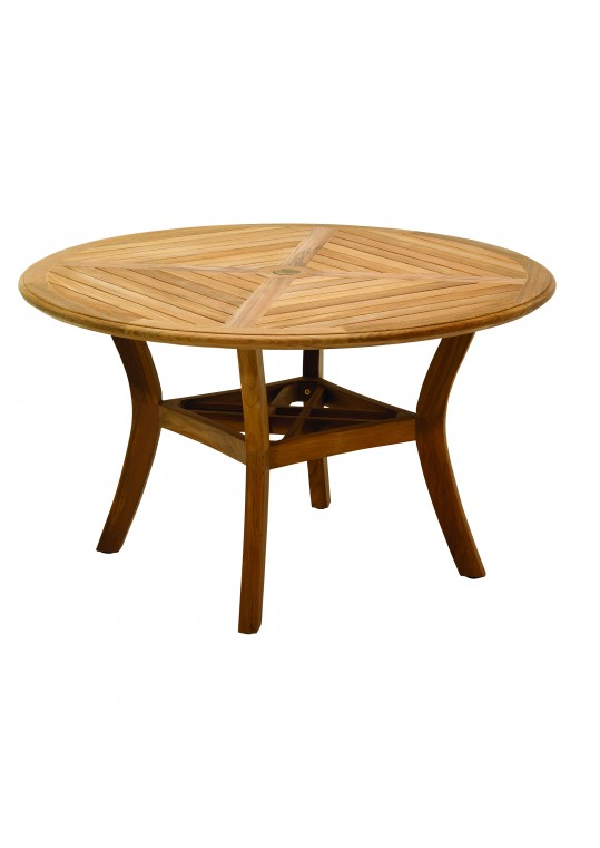 """Halifax 54"""" Round Dining Table"""