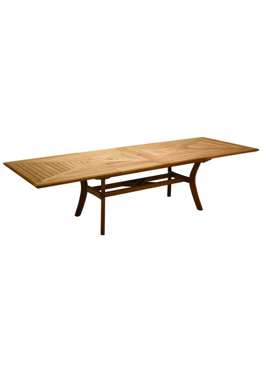 Halifax Large Extending Table
