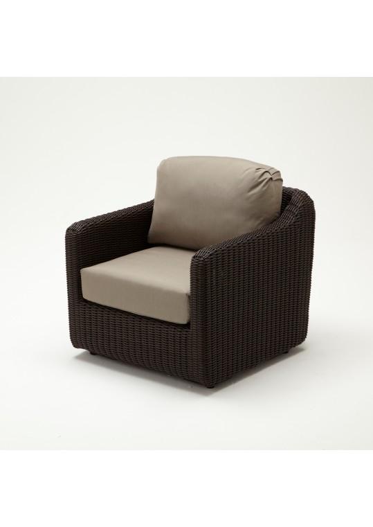 Monterey Lite Lounge Armchair - Sienna