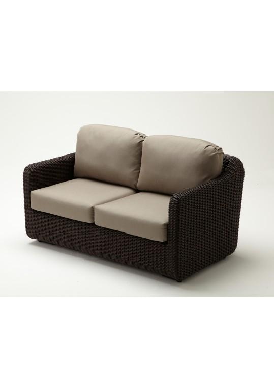 Monterey Lite 2-Seater Sofa - Sienna