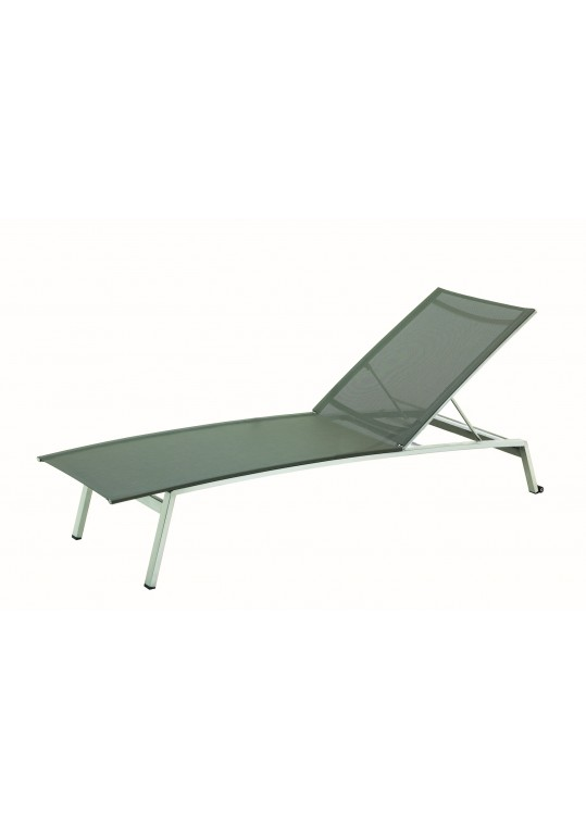 Fusion Sling Lounger (Taupe)