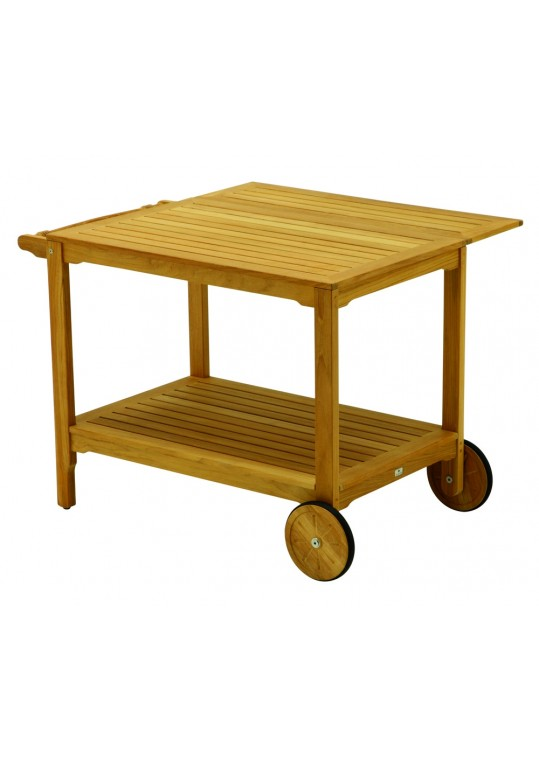 Standards Serving Cart