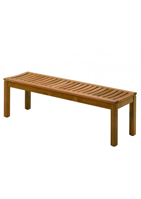Madison 5' Backless Bench