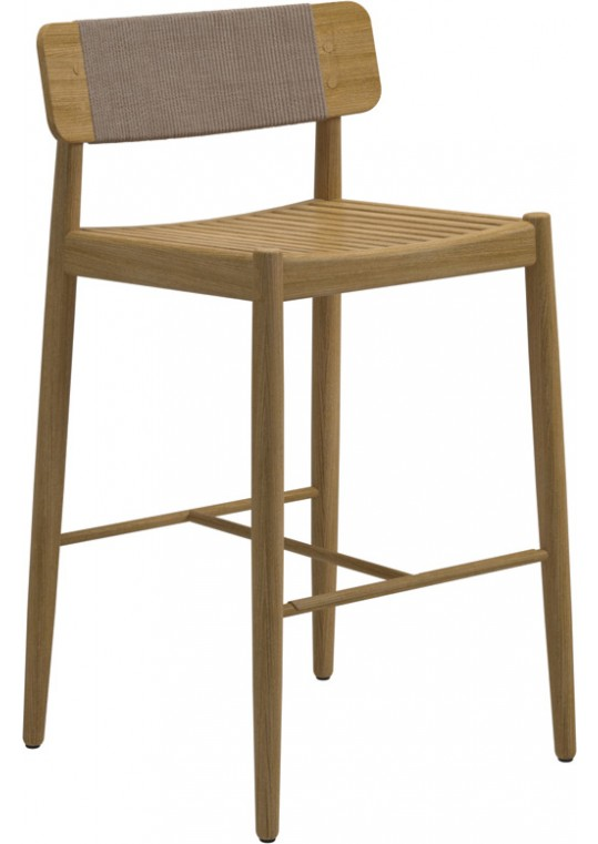 Archi Bar Chair - Dune