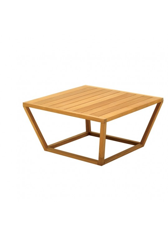 AXIS 39 Square Conversation Table