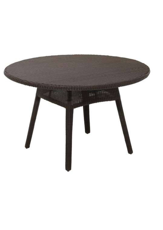 "Casablanca 51"" Round Table"