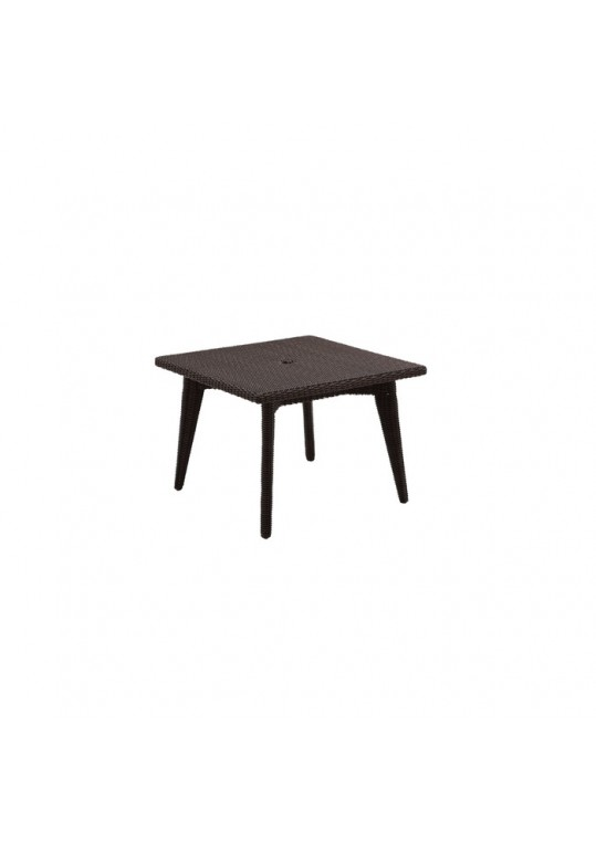 Monterey 39.5 Square Table (Sienna)