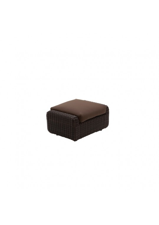 Monterey Sectional Lounge Ottoman (Sienna)